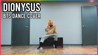 BTS (방탄소년단) 'DIONYSUS' DANCE COVER by JESUNG