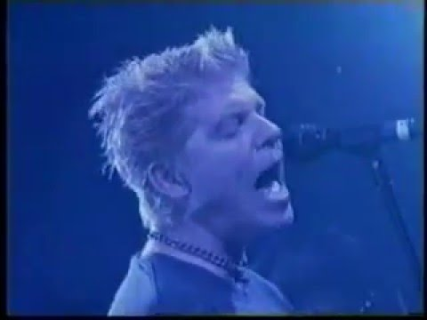 The Offspring - Spare Me The Details (Live in Bogota 29/10/2004)