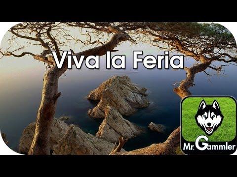 Viva la Feria (Instrumental)