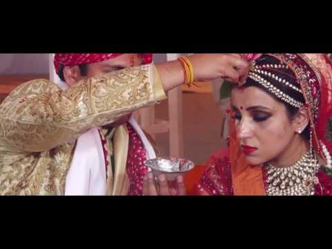 Wedding Teaser: KUNAL & JYOTIKA : PHOTOMANTRA