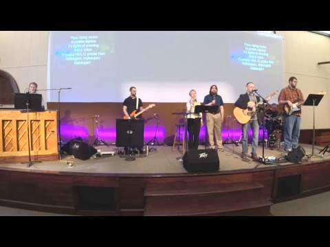 Afmc Live Stream Welcome