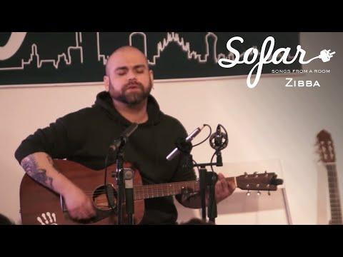 Zibba - Quando Stiamo Bene | Sofar Milan