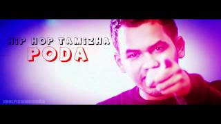Hiphop Tamizha - Poda (Official Song)