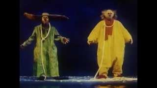 Slava Polunin / Clown (2002) HD