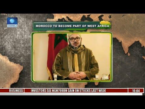 Network Africa: Morocco To Become Part Of West Africa