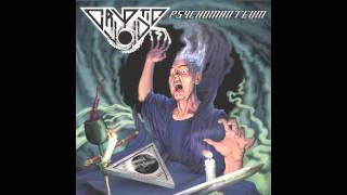Cryptic Void - The Vision and the Voice
