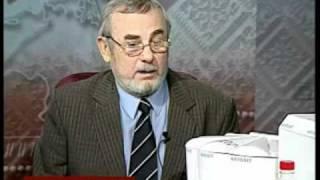 Очистители воды Эковод. Часть 2.2 (TVRip)(2.1 в этом видео: - влияние ионизированной воды; - роль кремния в воде; - влияние стронция и кальция на орган..., 2011-03-28T05:37:53.000Z)
