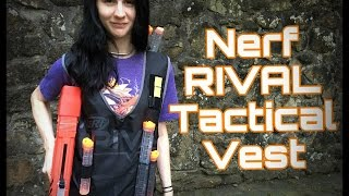 Honest Review: The Nerf Rival