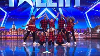 America's Got Talent Finals