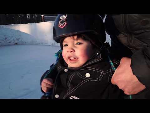 Yukon Ice Bandits - 40 Years of Chasing Gold