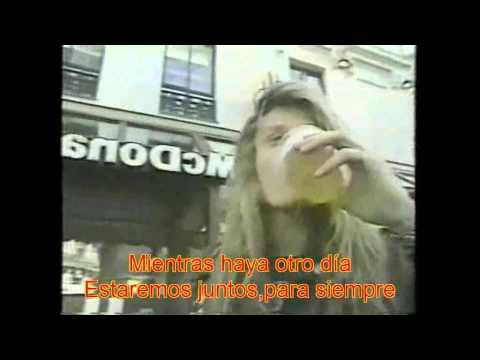 Skid Row - Forever (Subtitulos Español)