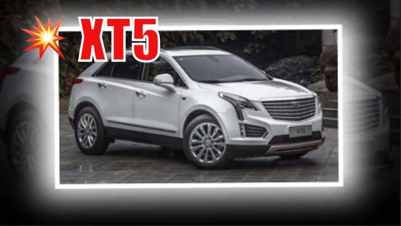 2020 Cadillac Xt5 Platinum 2020 Cadillac Xt5 Review 2020
