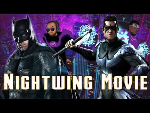 Nightwing Solo Movie Confirmed! Will Dick Grayson Join the DCEU!?