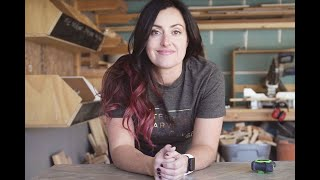 Why a Psychologist turned to Woodworking | Generation T