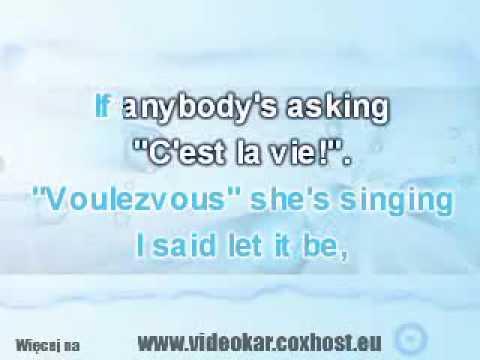 Akcent - French kiss + Karaoke
