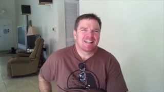 Wes testimonial for Pop n Drop