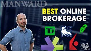 BEST Online Stock Brokerages for 2020