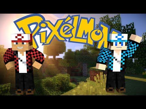 Pixelmon quest episode 4 the treecko quest minecra - Pixelmon ep 1 charmander ...