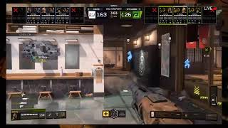 | CALL OF DUTY WORLD LEAGUE | CWL PRO LEAGUE | OPTIC GAMING VS. EUNITED |LIVE!!