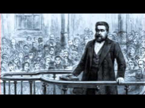Charles Spurgeon - Arrepentimiento Para Vida (Completo)