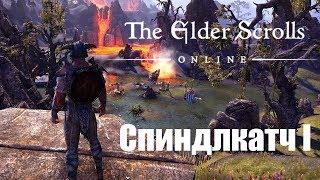 Elder Scrolls  Online - Спиндлкатч 1