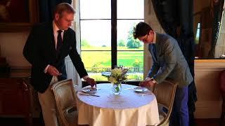 Tea Table Etiquette Part 1