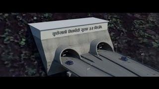 Kathmandu Kulekhani Hetauda Tunnel - Presantation