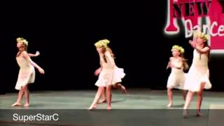"Dance Moms ""Wild Wild Love"" Audio Swap"