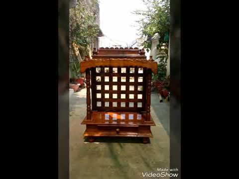 We created this verius tip's of WOODEN TEMPLE
