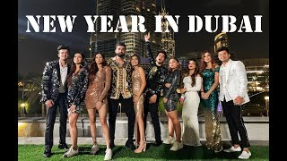 New year in DUBAI | HAPPY NEW YEAR 2019 | ARSHFAM