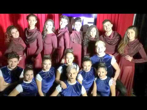 Alumnos de Universidad UNIACC triunfaron en We Just Dance