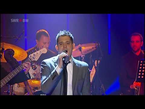 Michael Buble - Haven't Met You Yet (LIVE) - Baden-Baden, Germany