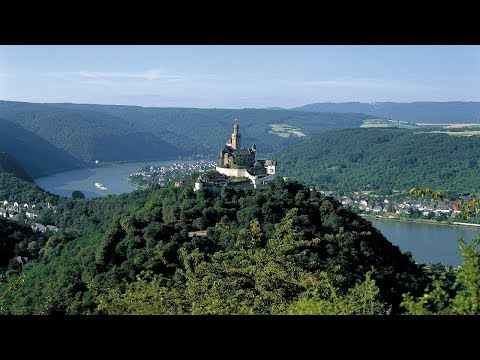 Rhine Getaway Itinerary From Viking River Cruises