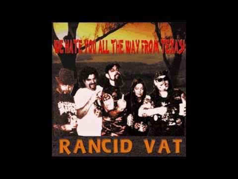 Rancid Vat - Crybaby