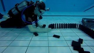 Underwater Domino thumbnail