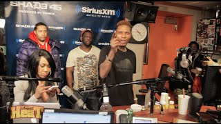 Fetty Wap YungLan Freestyle With Dj Kay Slay