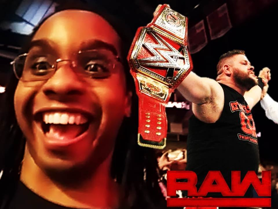 Download Kevin Owens Wins The WWE Universal Title LIVE REACTIONS | HHH Shocking Return | WWE RAW 8/29/16