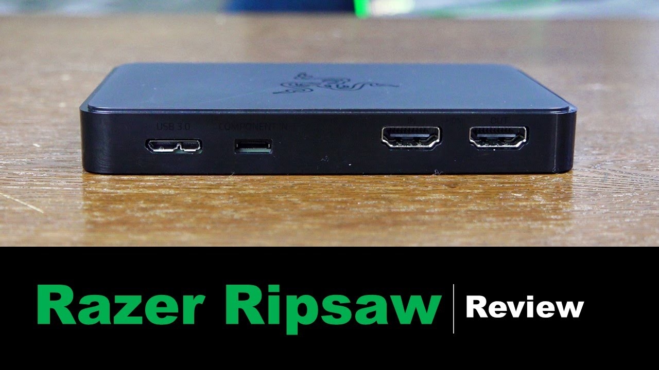 Razer Ripsaw Review: What's So Special about the Razer