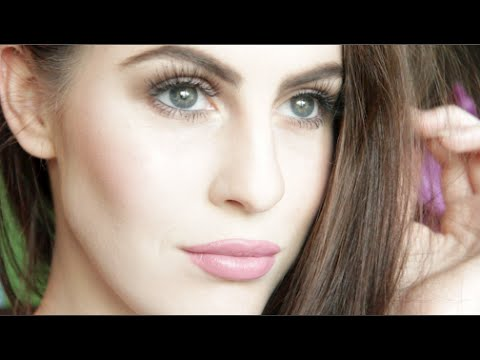 Everyday Makeup For Pale Skin Youtube