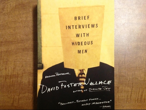 Chapters 1-3 audiobook | Brief Interviews with Hideous Men by David Foster Wallace Voiced by Yosef