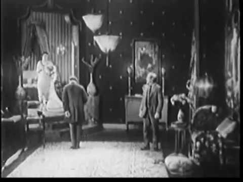 THE MAN FROM BEYOND (Silent - 1922) Harry Houdini - Jane Connelly