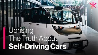 The Truth About Self-Driving Cars