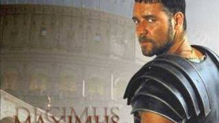 """Download """"Now We Are Free"""" - Gladiator theme - Mp3 and Videos"""