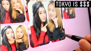 5 Days In Japan! POKEMON CAFE, HARAJUKU SHOPPING, SAILORMOON MAKEUP thumbnail