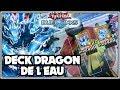 Deck Dragon de l'Eau | Yu-Gi-Oh Duel Links FR