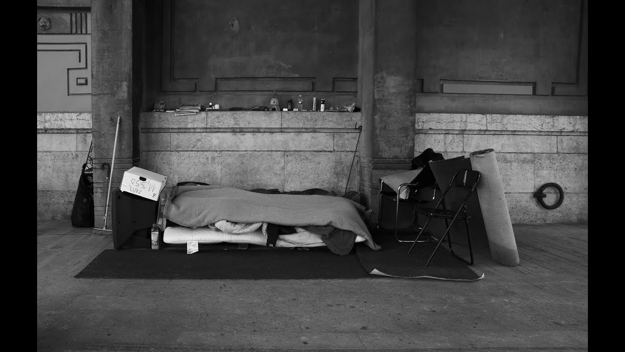 How Do Homeless Shelters Affect Property Values?