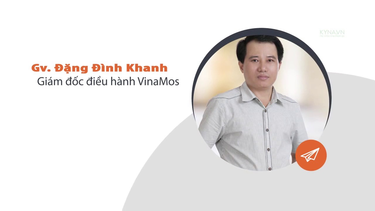 [Intro] Hệ thống marketing online