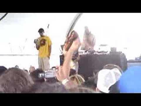 MIA Coachella 2005