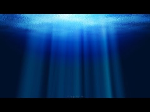 ASMR - Journey to the Deep Sea