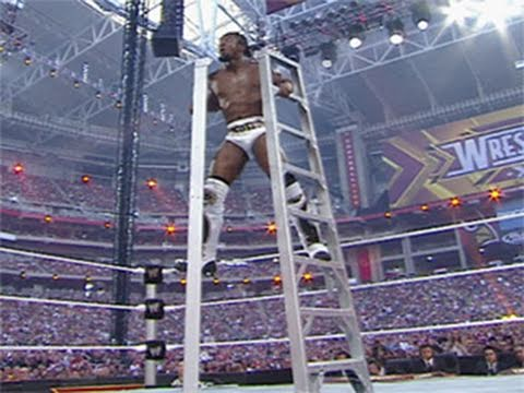 WWE Countdown - Most Shocking TLC Moments